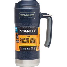 Stanley Adventure Vacuum Travel Mug 473ml navy